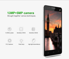 Elephone P3000 Quad Core 4G FDD LTE Cellphone 13MP Cam HD IPS Android Smartphone