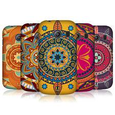 HEAD CASE DESIGNS INDIAN MONOGRAMS CASE COVER FOR SAMSUNG GALAXY ACE STYLE G310