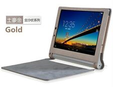 Luxury PU leather Case Cover For Lenovo Yoga 2 Tablet 2-1050L 10 inch