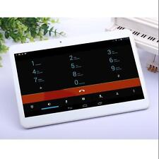 """10.1"""" IPS Screen Tablet PC Phone Call 3G WCDMA/GSM Quad Core Android 4.4 Kitkat"""