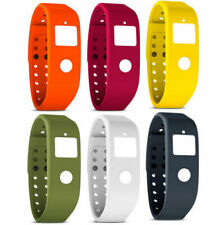 Runtastic 3 Set Replacement/Spare Sport Wristbands For Orbit Fitness Tracker *