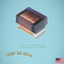 15 pcs - 1812 Inductors, Coilcraft, Murata, TDK, Toko in µH - Only 99¢