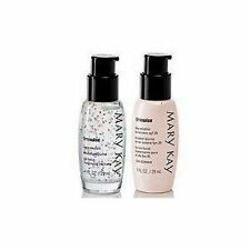 MARY KAY TIMEWISE DAY & NIGHT SOLUTION SET Free Gift with 3 (See DetailS)