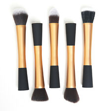 1 or 5 Pcs HQ Makeup Brushes Foundation Contour Powder Blush Brush Cosmetic Tool