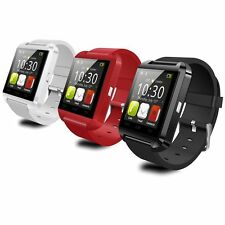 Fashion Watch Phone Mate Bluetooth U8 Smart Wrist New Best Gift for friend Hot