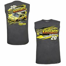 Matt Kenseth 2014 Chase Authentics #20 Dollar General Wedge Muscle Tee FREE SHIP