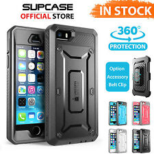 Genuine SUPCASE Heavy Duty Case Cover For Apple iPhone 5S & iPhone 5