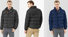 GAP Men PimaLoft Puffer Jacket Winter Coat XS,M,L,XL,2XL,3XL,MT,LT,XLT,2XLT,3XLT