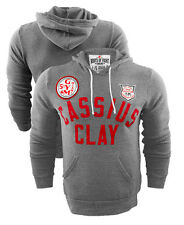 Roots Of Fight Cassius Clay Pullover Hoodie S M L XL XXL