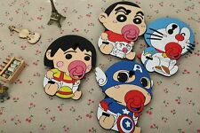 3D Cartoon Baby Nipple Soft Silicone Case Cover Skin For Samsung Galaxy Note 4