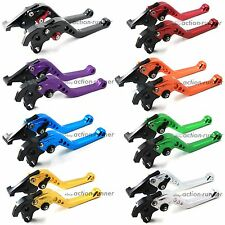 Brake Clutch Levers for Kawasaki NINJA 300R 2013-2015 NINJA 250R 2008-2012