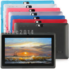 "7"" 16GB / 8GB Mid Tablet PC Google Android 4.2 Dual Core CamerA A23 1.5GHz Led"
