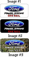 iphone 4 & 4S,5, 5S,5C & 6  & Samsung  Cell Phone Case Ford Power stroke Diesel