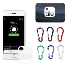 Tile Bluetooth Tag Pet Locator Tracker Unactivated Tracking App