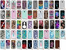 For 2nd Gen Motorola Moto G 2014 XT1068 TPU Rubber Gel Silicone Cover Phone Case