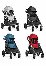 Brand New Baby Jogger City Select Stroller Single 2014 Pram