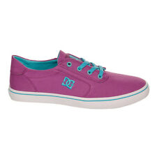DC SHOES WOMENS GATSBY 2 GRAPE CASUAL SNEAKERS SKATE