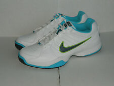Nike Air Court Mo V White Trainers Shoes Sizes:UK- 7.5_8
