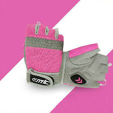 New Womens Cycling Outfit/Bicycle Bike Clothing Half-finger gloves S,M,L