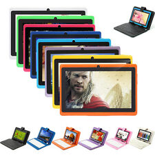 "7"" Tablet PC Android 4.2 Dual Core Camera 1.5GHz 4GB WiFi Bluetooth + Keyboard"