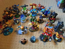 SKYLANDERS SWAP FORCE CHARACTER FIGURES +SWAPPABLE+LIGHTCORE TRAP TEAM