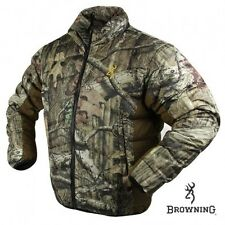 Browning Mens 700 Fill Power Down Jacket