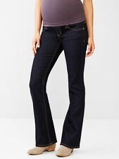 GAP Maternity 1969 Full Panel Sexy Boot-Cut Jeans 27,28,29,30,31,32,33,34  NWT