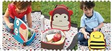 New Hot sell Lovely Cute Animal Zoo School Lunch Bag For Children