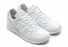 NEW BALANCE MRL996EW WHITE LEATHER LIMITED EDITION