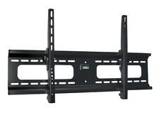 "Slim Tilt/Tilting-Wall Mount Bracket For/Fits 37-63"" Lcd,Led,Plasma, 3D-Smart TV"