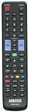 New Samsung TV Remote Control Replica FOR AA59-00784A, AA59-00784B, AA59-00784C