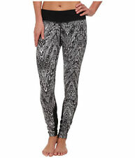 NEW Nike Women's Printed Epic Run TIGHT FIT Run Tights MSRP$90-627071 010 Thick