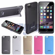 External Battery Backup Charger Case Cover Power Bank For iPhone 6 Plus 10000MAH