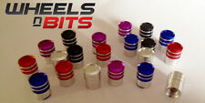 Blue Red Black Silver Purple Valve Caps Suitable For Volvo Car's Van's SUV