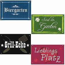 biergarten schild. Black Bedroom Furniture Sets. Home Design Ideas