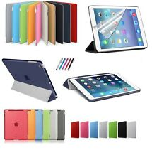 Magnético Inteligente Funda soporte para Apple Ipad Mini 2/3 5 Aire 6 2014