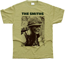 The Smiths Meat Is Murder Men T-Shirt