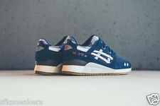ASICS GEL LYTE III PATCHWORK H587L-5001 LIMITED EDITION woman 5 V donna nabuk gt