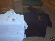FIREFIGHTER EMT EMS HOODIE SWEAT SHIRT YOU PICK SIZE
