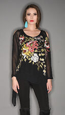 """Vintage Collection Spring 2015 """" Hurricane """" Tunic!"""