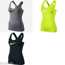 NIKE PRO DRI FIT WOMENS TANK TOP  ASST SIZES and colors NWT  Tanktop Sleeveless