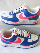 nike air force 1 (GS) trainers 314219 120 sneakers shoes