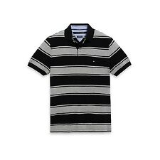 NWT Tommy Hilfiger Men's Polo Shirt Short Sleeve  $ 00 Free shipping