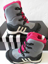 adidas outdoor CH ADISNOW II CP K kids outdoor boots G97127 sneakers CILMAPROOF