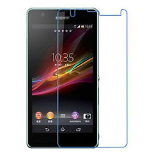 3x CLEAR LCD Screen Protector Shield for sony Xperia m36h ZR