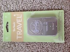 Brand New ScentsyTravel Tins Choice of Scents Some Retired Scents