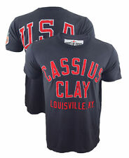 Roots of Fight Cassius Clay USA Shirt Small Medium XL XXL Boxing Muhammad Ali