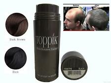 Toppik Hair Loss Treatment -  Only $24.95 for 25g Huge Sale - Clearing Stock