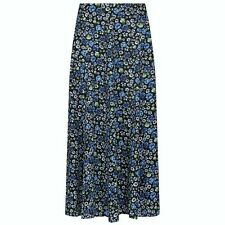 Women's Long Gypsy Maxi Summer Autumn Skirts  Ladies Skirt sizes 10 to 24