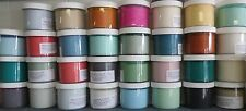McClains Chalk Blended Paint Furniture  Metal Wood Glass 50 colors 16oz Quarts